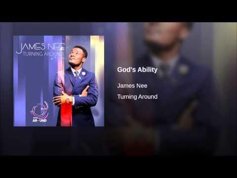 God's Ability