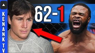 (MUST WATCH) Why Tyron Woodley DESTROYS & BEATS Darren Till | UFC 228: Breakdown Prediction Analysis