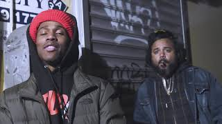 Rigz (Da Cloth) Ft. Estee Nack - Come To An End (2019 New Official Music Video) Prod. By Chup