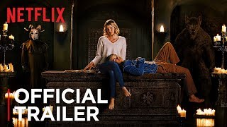The Order: Season 1 | Official Trailer [HD] | Netflix