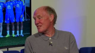 Ray Hall On How Rooney Came To Be A Blue