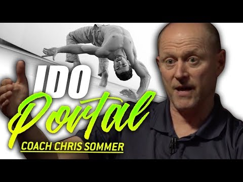 MY VIEW ON IDO PORTAL AND TRAINING WITH HIM - Coach Chris Sommer | London Real