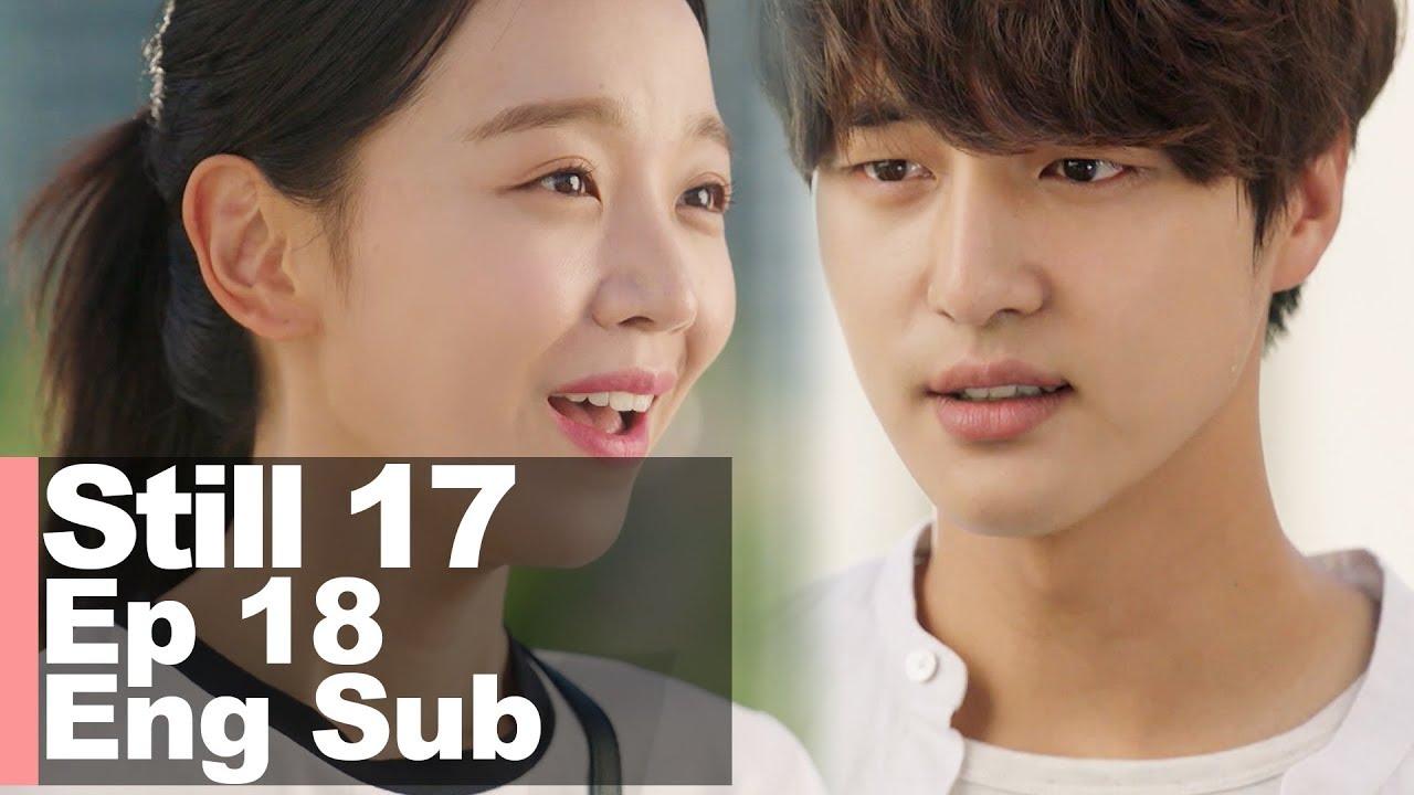 Yang Se Jong Realizes His Love For Shin Hye Sun [Still 17 Ep 18]