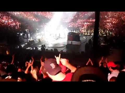 The Tragically Hip - Opening Song - Kingston - Aug 20, 2016