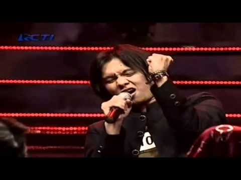 Video   Alex Rudiart, Somebody To Love    X Factor Indonesia
