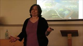 Health Impacts from Fossil Fuels -  Nancy Jacobson -  Sierra Club -  5-21-19
