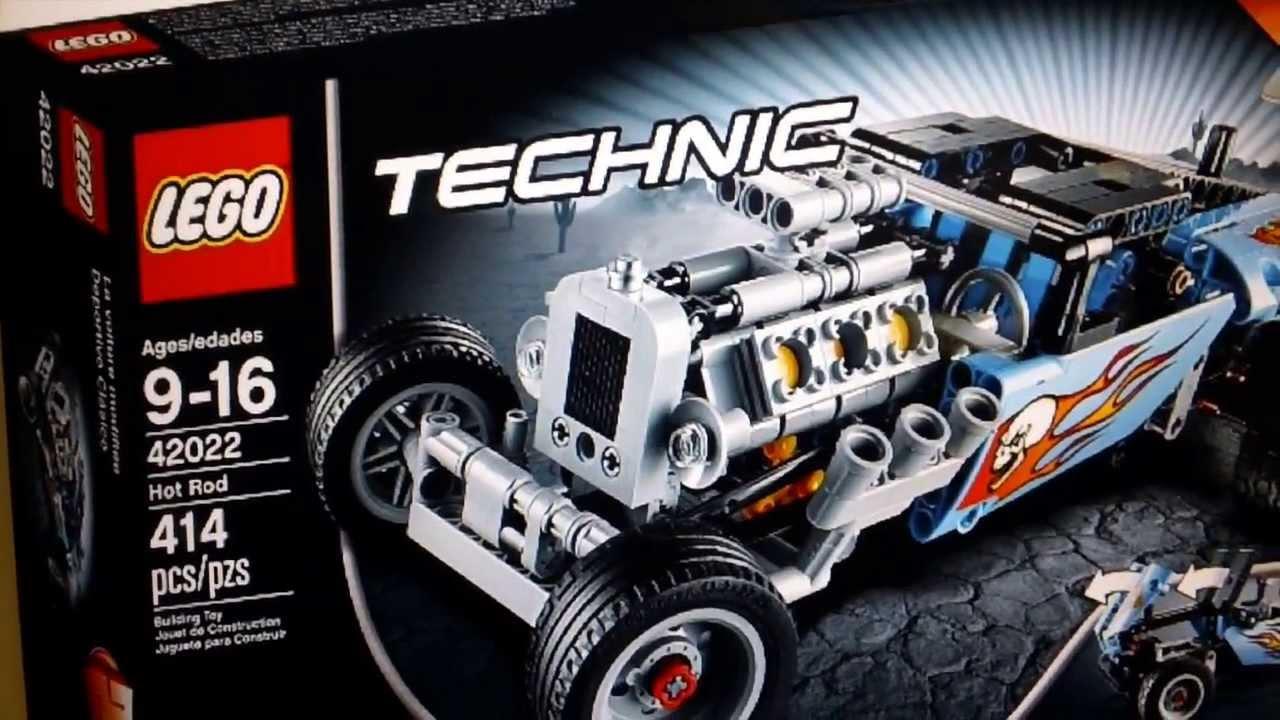 LEGO Technic Digital Building Instructions App Review