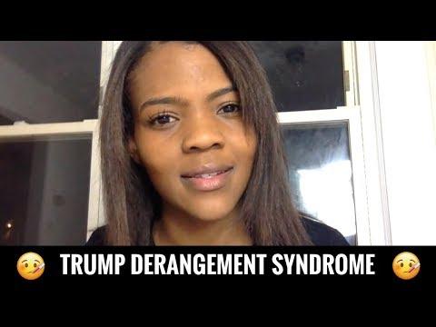 Trump Derangement Syndrome: An American Epidemic
