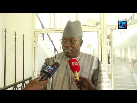 Cheikh Abdou Mbacké Bara Dolly à Cissé Lô: ''L'Assemblée devrait le renvoyer''