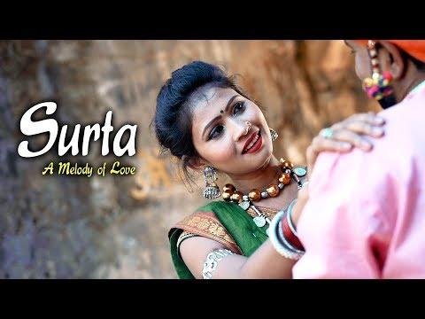Surta - A Melody Of Love || Anurag Mishra & Shakshi Sharma || CG - HD Video Song - 2020