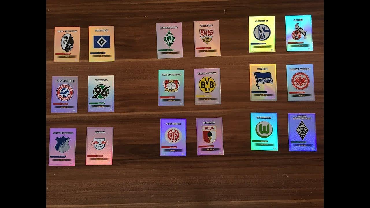 FuГџball Bundesliga 18 Spieltag