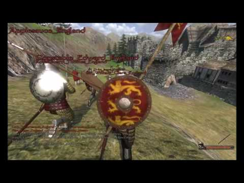 Kingdom of England #3 - Victory of Rhadoran