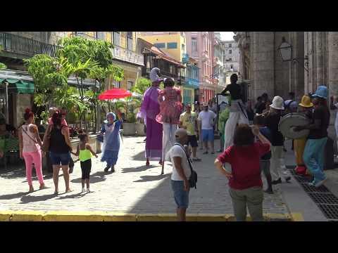 Havana - Cuba 4K