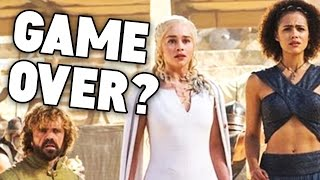 Game of Thrones Season 5 Episode 9 REVIEWED!