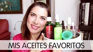 Mis aceites favoritos (de belleza): cuerpo, cara y cabello