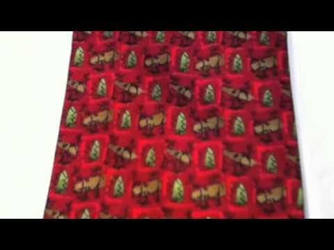 Christmas ties 2011