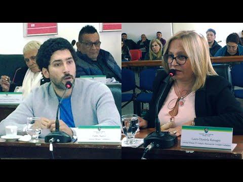 Florencio Varela: contrapunto entre Alaniz y Ravagni tras el allanamiento en el Consejo Escolar