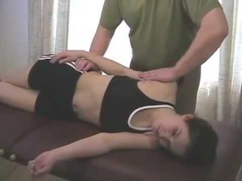 Massage sxs