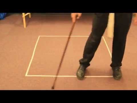Absolute Best Walking Exercise for Stroke Rehab at Home