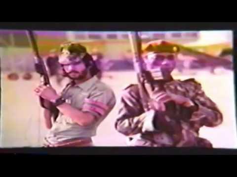 AFRICOM GO HOME: Ausländische Militärbasen raus aus Afrika (antikriegTV)