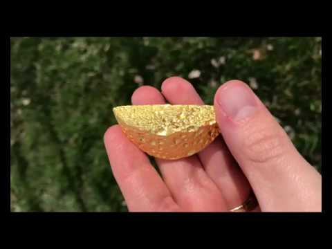 How to buy scrap gold jewelry for profit.