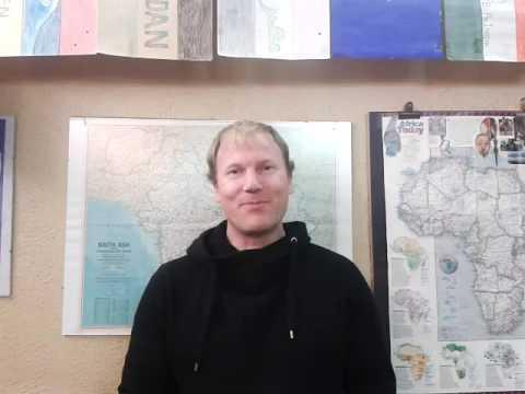 Ken Meyer at The Oasis