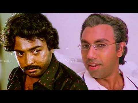 Superhit Movie - 24 Mani Neram - Tamil Full Movie | Mohan | Sathyaraj | Manivannan | Nalini thumbnail