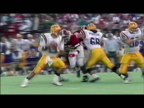 Carl Peterson Recalls The Day They Selected Derrick Thomas