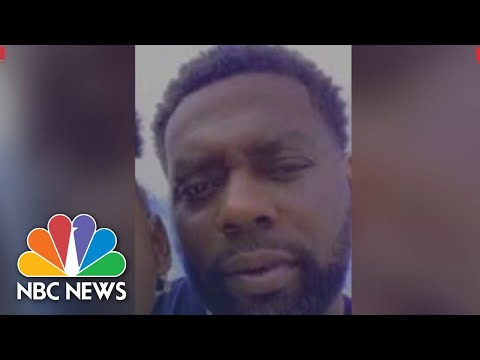 NBC News NOW Full Broadcast - May 11th, 2021