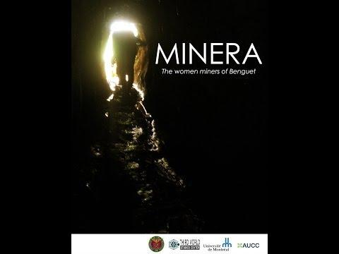 Minera: The Women Miners Of Benguet