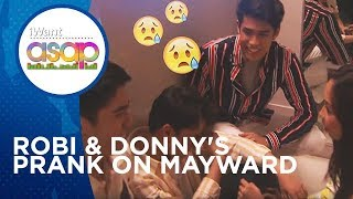 'What The Prank' | iWant ASAP Highlights