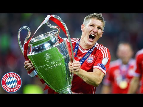 Thank you, Fußballgott! - Bastian Schweinsteiger retires from professional football