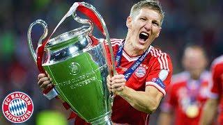 Thank you, Fußballgott! - Bastian Schweinsteiger retires from professional football