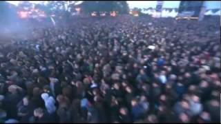 Kreator - Voices of the Dead [Live At Hellfest 2011] HD