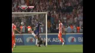 Adanaspor 2 - 3 Kasımpaşa | Bank Asya 1.Lig 2011-2012 Play-Off Finali Maç Özeti