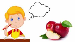 Основи здоров'я. 1 клас. Харчування і здоров'я