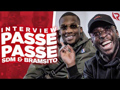 Youtube: SDM & BRAMSITO – L'interview PASSE PASSE
