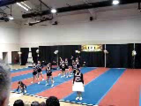 PM Wells Cheerleading - YouTube - pm wells charter academy