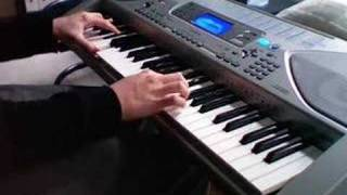 Donkey Kong Country 2 Piano Enchanted Forest Theme Music