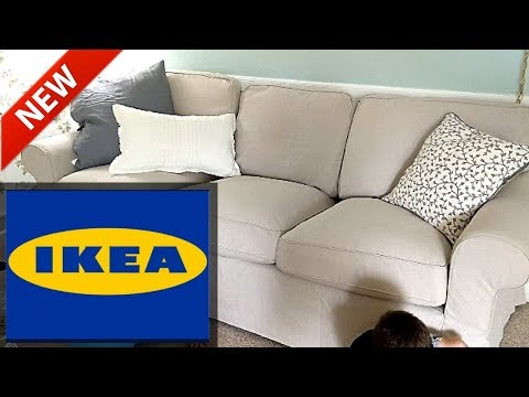 ikea's-newest-ektorp-couch!-the-ektorp-3.5!- -unboxing!- -review!