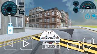 Car Driving BMW Game / Sports Car Racing Game / Android Gameplay FHD
