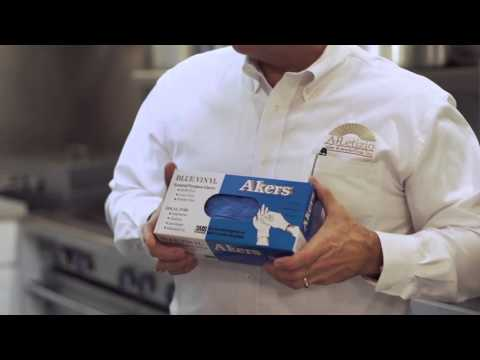 A.J. Letizio Sales & Marketing: Anti-Microbrial Gloves for K through 12