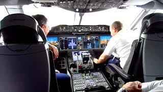 LATAM Boeing 787-8 | Amazing new inflight service on Los Angeles to Lima flight