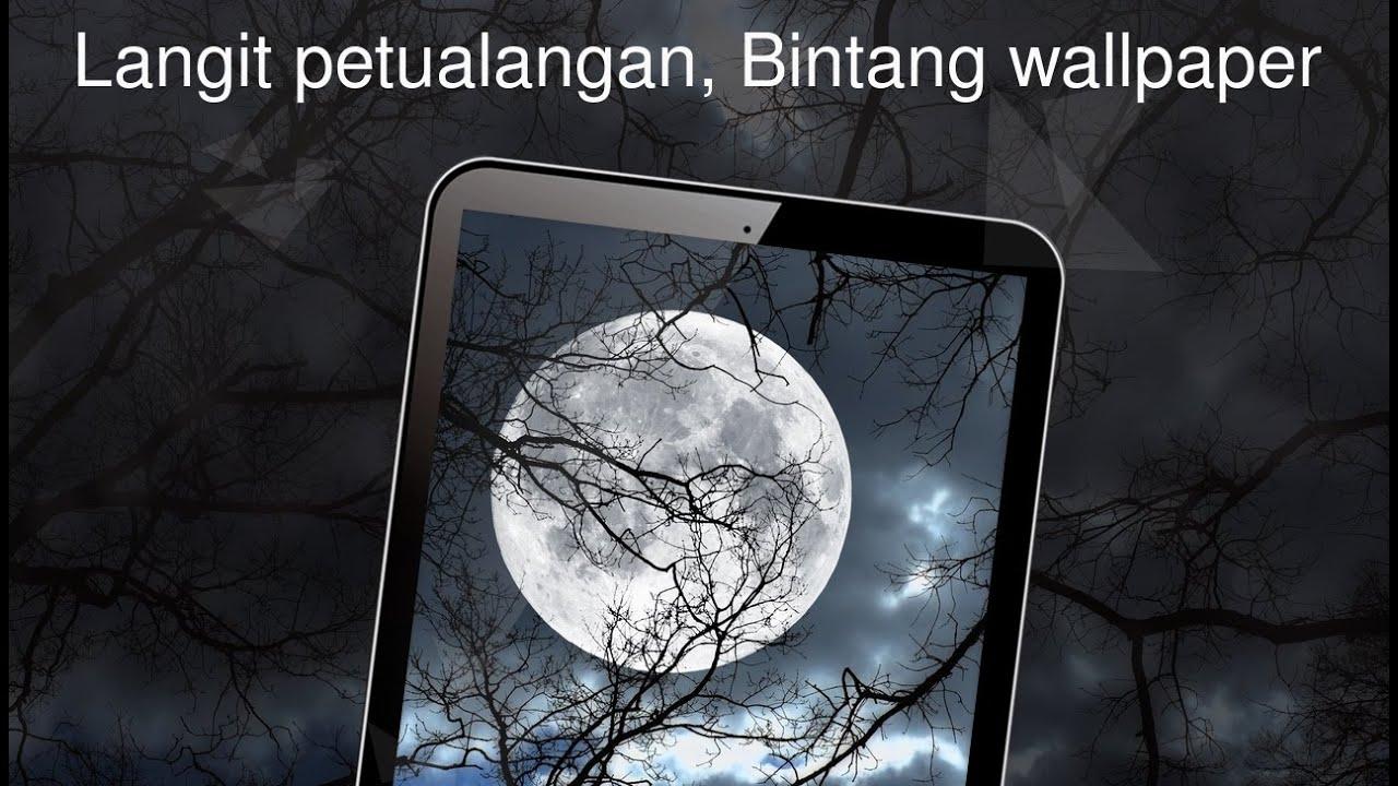 Langit Petualangan Bintang Wallpaper 4k Youtube