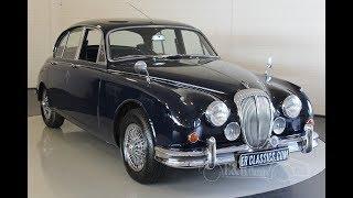 Daimler 250 V8 Saloon 1967-VIDEO- www.ERclassics.com