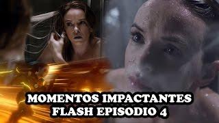 Flash Episodio 5 Tercera Temporada   Noticias Geek TV