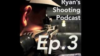 Episode 3 - SCATT and electronic trainers (guest, Ryan Tanoue)