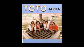 Toto - Africa (1982)