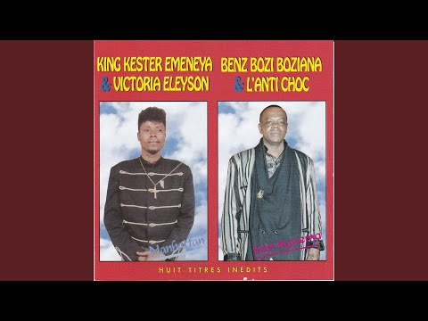Ata Mpiaka (feat. Victoria Eleyson) (Bis)