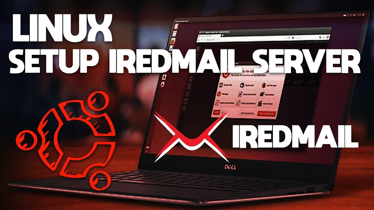 how to set mail server on ubuntu